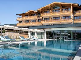 Laschenskyhof Hotel & Spa, hotel in Wals