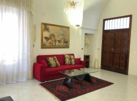 Dimora del '500 -City Apartment San Vito, hotel accessibile a San Vito dei Normanni