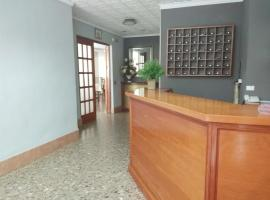 Hostal Garamar, hotel en Benicàssim