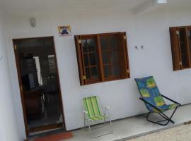 Casa 2D 5 pessoas praia Laranjal em Pelotas-RS, holiday home in Pelotas