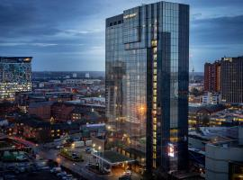 Hyatt Regency Birmingham, hotel near Museum of the Jewellery Quarter, Birmingham
