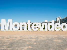 Hyatt Centric Montevideo
