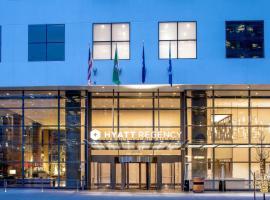 Hyatt Regency Seattle, hotel near Seattle Center, Seattle