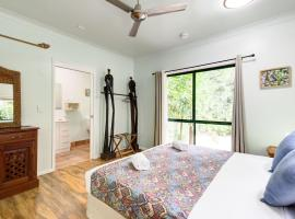 Red Mill House in Daintree, hotel in Daintree