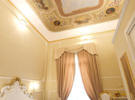 B&b Kingsman, bed & breakfast Firenzessä