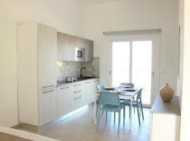 197 Pozzo San Nicola, accessible hotel in Stintino