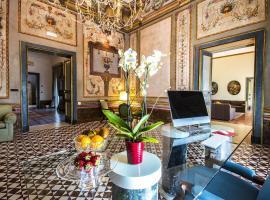 VILLA DURANTE, hotel near Ercolano Ruins, Ercolano