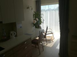 Ramuno Apartamentai 2, apartamentai Birštone