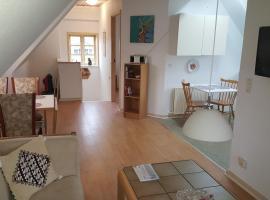 665 Løkkensvej, apartment in Løkken