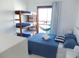 Enseada Hostel, hotel near Praia dos Anjos Beach, Arraial do Cabo