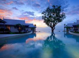 Devasom Hua Hin Resort, hotel near The Venezia Hua Hin, Cha Am