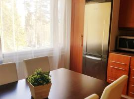 Home Away Holiday, hotel in Kuopio