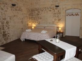 L'Altana Cozy Apartment, hotel a Molfetta