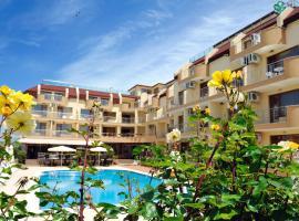 Hotel Iris, hotel in Nesebar