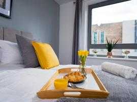Ashleigh two bed apartment in the heart of watford, self catering accommodation in Watford