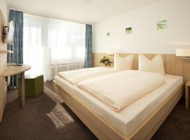 Gasthof Lerner, hotel in zona Aeroporto di Monaco di Baviera - MUC, Freising