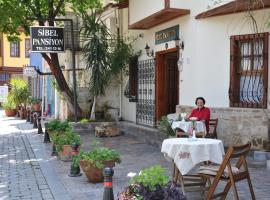 Sibel Pension, Hotel in Antalya