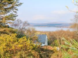 Lough View Cottage, hotel in Ballynaworthra
