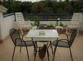 Casa Leonardo Liam, apartment in Caserta