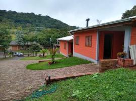 Casas Sabiá, villa em Gramado
