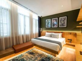 Macalister Hotel by PHC, hotel near Penang Jetty, George Town
