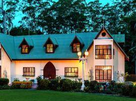 Mt Tamborine Stonehaven Guest House, hotel near Glow Worm Caves Tamborine Mountain, Tamborine Mountain