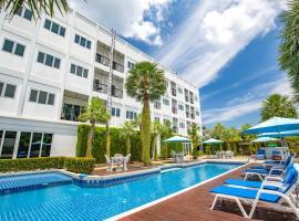 Sungthong Kamala Beach Resort, отель в Камала-Бич