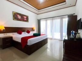Chillhouse Lembongan, hotel near Mangrove Point, Nusa Lembongan