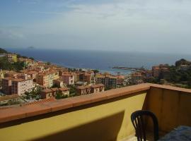 Appartamenti Easy Time, hotel in Rio Marina