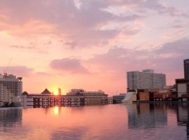 Dhotel Pattaya, hotel near Pattaya Underwater World, Nong Prue