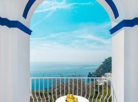 Imperati Suites by Alcione Residence, B&B in Positano