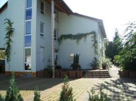 Weinhotel Wagner, hotel near Luther Memorial, Frankenthal