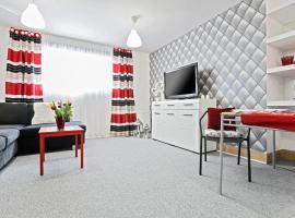 Spa Apartment, apartment in Szczecinek