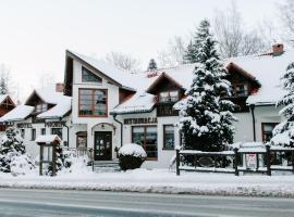 Hotel Promyk Wellness & Spa, hotel near Kulak Paark, Karpacz