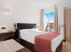 Catalonia Hispalis, pet-friendly hotel in Seville