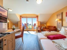 Hotel Mohren inklusive Frühstück, hotel in Hagnau
