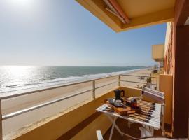ALTAMAR Sunny Home, hotel cerca de Fuerte de Cortadura, Cádiz