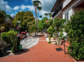 Residence Al Lago, hotel in Castiglione del Lago