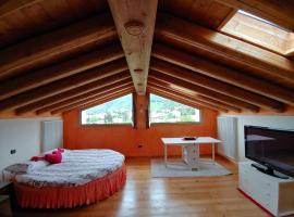 Casa Dolce Casa, hotel a Valdobbiadene