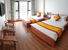 하롱에 위치한 호텔 Thanh Hoài Hotel