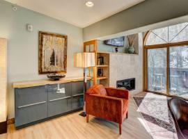 Elkhorn, vacation rental in Estes Park