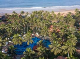 Taj Holiday Village Resort & Spa, Goa, hotel in Candolim