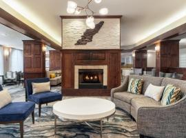 Homewood Suites by Hilton Erie, hotel near Presque Isle State Park, Erie