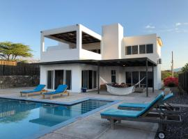 Turtles Nest Villa, accessible hotel in Treasure Beach
