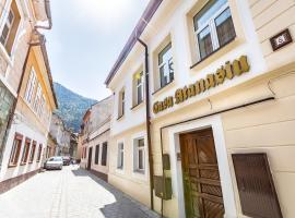 Casa Atanasiu, pensiune din Brașov