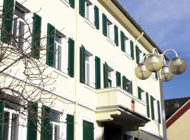 "Boutique-Hotel ""Altes Rathaus"", hotel near Forum Confluentes, Lahnstein"