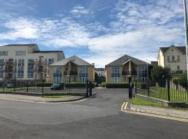Marine View Apartments, apartment in Galway
