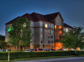 La Quinta by Wyndham Pigeon Forge, hotel in Pigeon Forge
