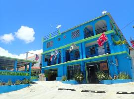 The Vieques Guesthouse, hotel in Vieques