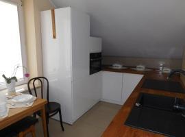Pokoje gościnne Barka – hotel w Wadowicach